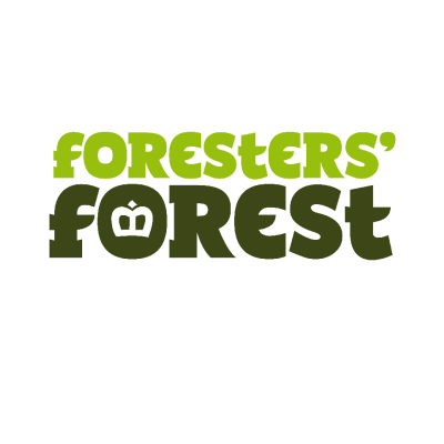 Foresters' Forest logo