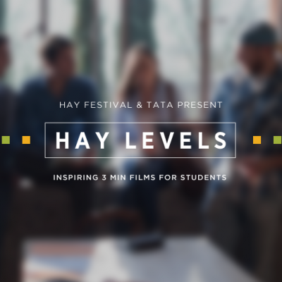 Hay Levels poster