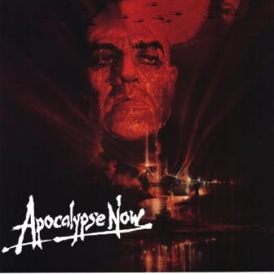 Apocolypse Now poster