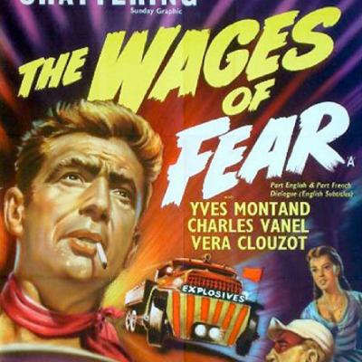 Wages of Fear (1953)
