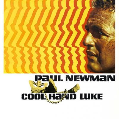 Film Poster Cool Hand Luke